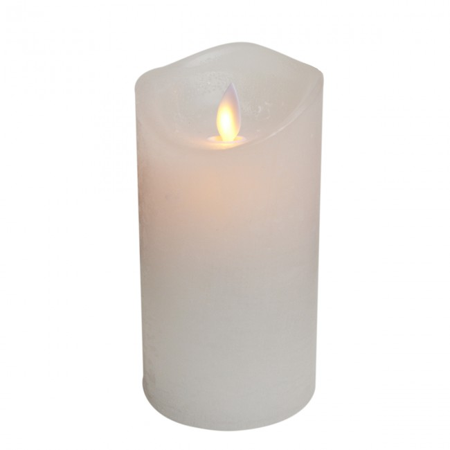 LED CANDLE MOVING FLAME